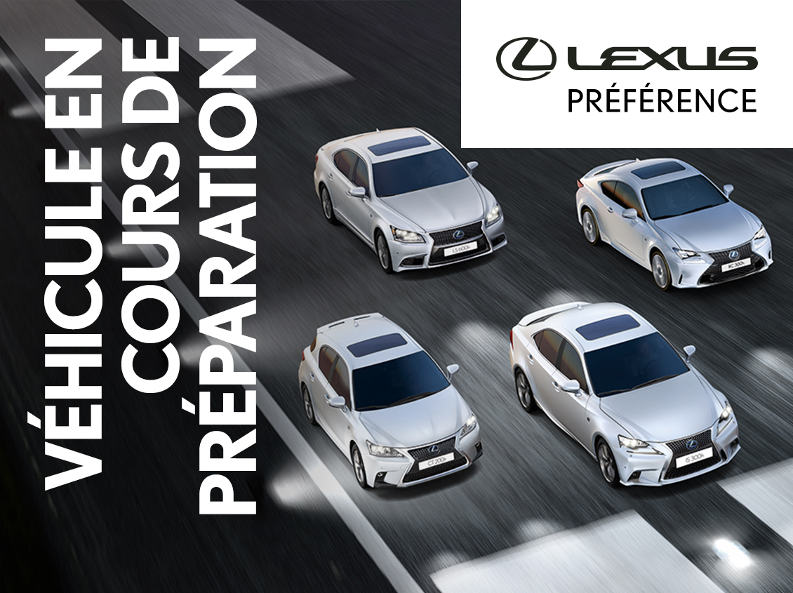 Lexus CT 200h Seduction
